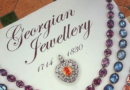 Boek review: Georgian Jewellery